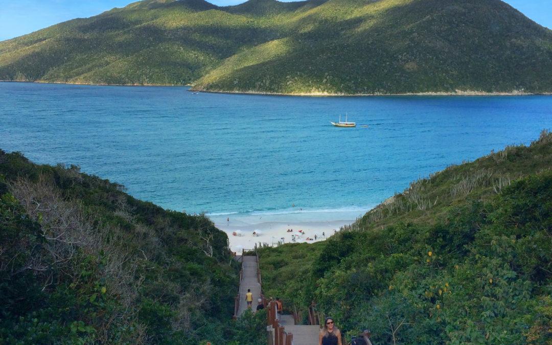 Praias para todas as tribos e gostos
