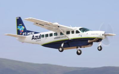 Aretê Búzios entra na malha de voos Azul Conecta durante o verão