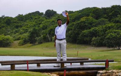 Novo destaque no Golfe carioca