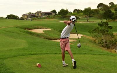 Golfe Clube Aretê Búzios oferece curso para iniciantes de todas as idades