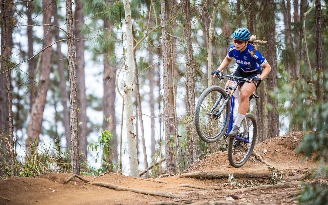 Clube Aretê dá a largada no Circuito Grangiro que estreia com prova de mountain bike