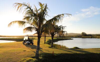 Aberto do Golfe Clube Aretê Búzios chega a 20ª. edição