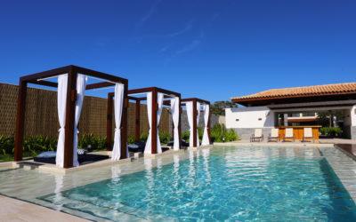 Hotel Aretê: uma pausa, um respiroea renovação