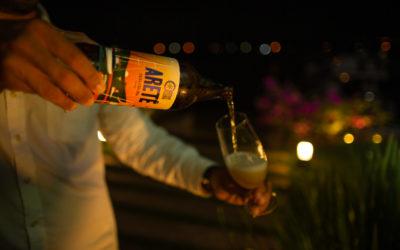 Aretê será a sede da premiada Cervejaria Búzios